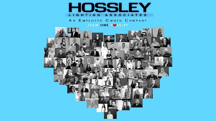 2018 San Antonio Heart Walk Hossley