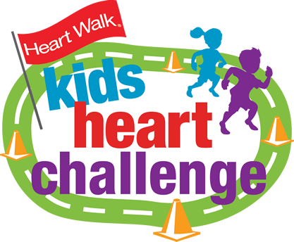 Heart Walk Kids Heart Challenge