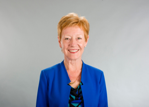 ECHW Chair Bio Pic 2019