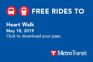 2019 Twin Cities Metro Pass