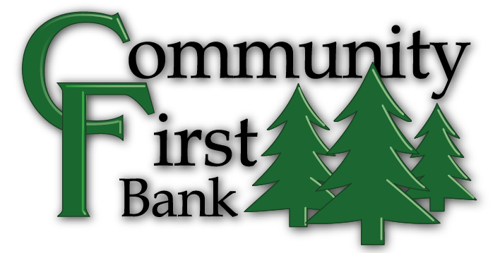 3 Community First Bank
