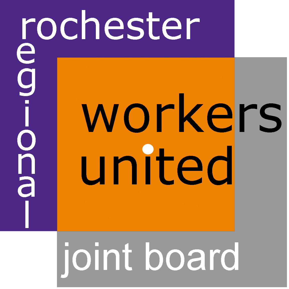 Workers United, Rochester Regional Joint Board