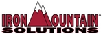 Iron Mountain Solutions logo