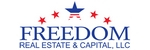 Freedom Real Estate And Capital LLC logo