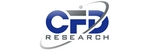 CFD Research logo