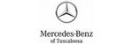 Mercedes-Benz of Tuscaloosa logo