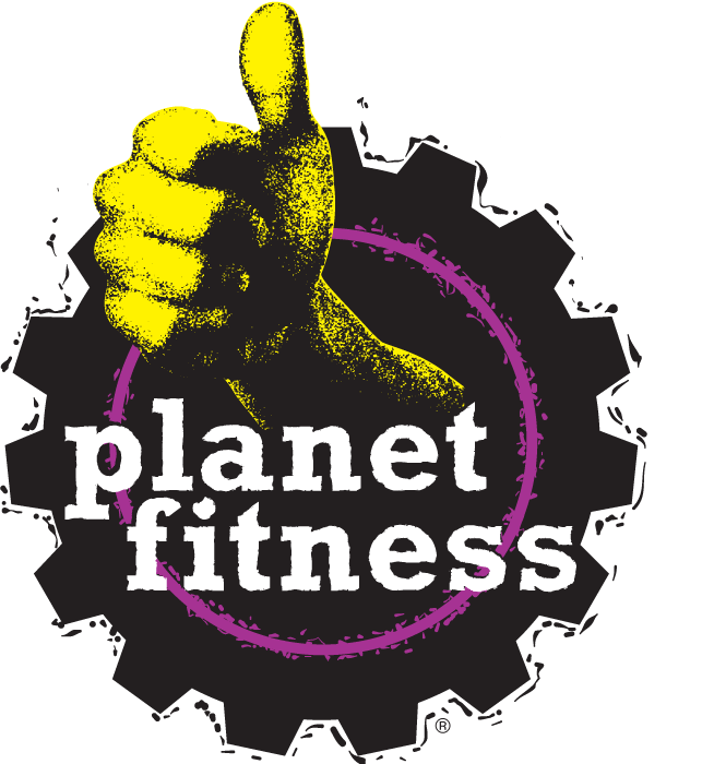 Utica - Planet Fitness Logo 2017