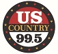 US Country 99.5 Sponsor Logo