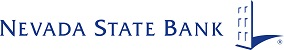 Nevada State Bank Logo