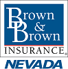 Brown & Brown Insurance NV Logo