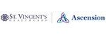 St Vincents Healthcare Ascension logo