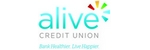 Alive Credit Union logo