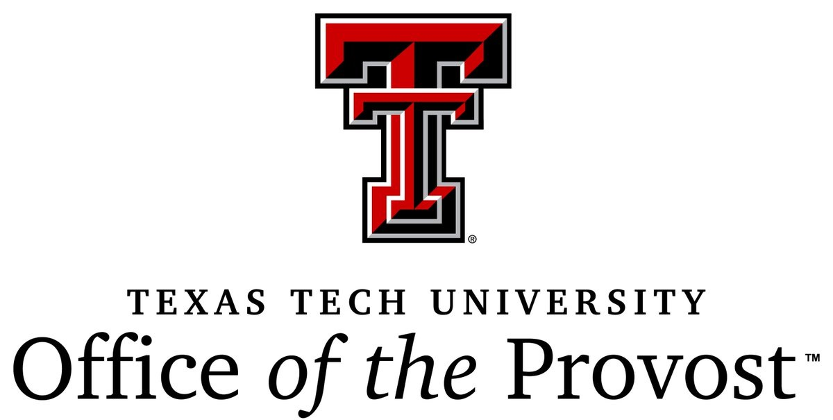 Texas Tech Office of the Provost