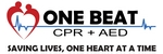 One Beat CPR and AED