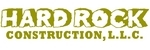 Hard Rock Construction logo