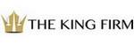 The King Firm logo