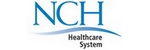 NCH Healthcare System logo