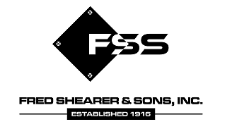 O - Fred Shearer & Sons