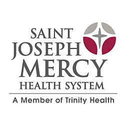 St Joe Mercy Logo