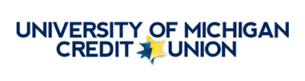 University of Michigan Credit Union Logo